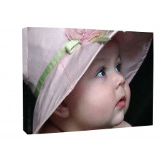 Giant Personalised Photo Canvas Keepsake Service