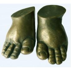 3D Metal Casts (Bronze/aluminium) Studio Service