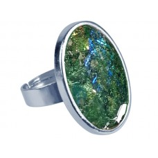 Ashes Memorial Ring