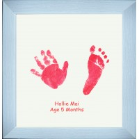 One Child Personalised Prints Keepsake Creation