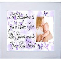 Personalised Photo Frame Daughter Best Friend