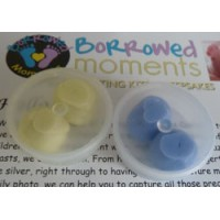 Extra Fingerprint Jewellery Putty for Fine Silver Jewellery items