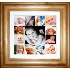 Baby Photos Luxury Keepsake Creation