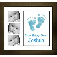 Baby Photos & Prints Luxury Keepsake Creation